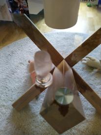 Lalique bird pray