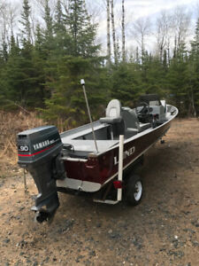 Lund Boats | ⛵ Boats & Watercrafts for Sale in Kenora | Kijiji