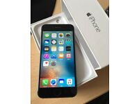 Apple iphone 6 64gb grey Unlocked