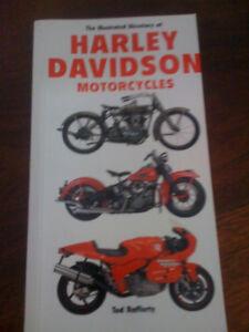 Harley Collectors Directory