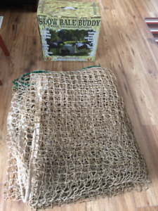 Hay Net for round bale