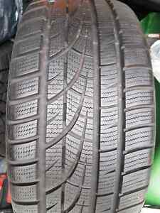 235 45 18 Hankook Winter Tires