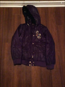 Woman's Coogi winter jacket