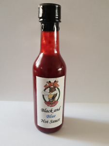 HOT SAUCE MARCH MADNESS!!!!!