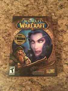 Brand new world of Warcraft Belleville Belleville Area image 1