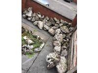 Garden Rockery *Cheap*
