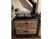 Rayburn Boiler/Cooker Oil Fired - Spares/Repair