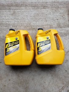 Bombardier Synthetic 2 Stroke Motor Oil