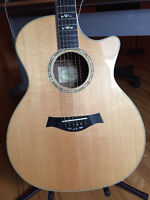 Taylor W14ceLTD(900 series)