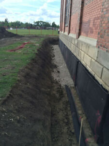 Landscaping Services + Soil, Mulch & Stone Delivery