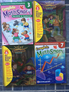 Learning books
