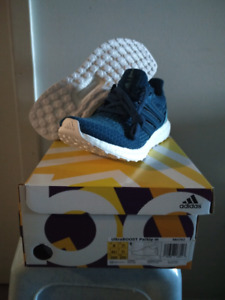 Brand New Size 8 Parley Ultra boost