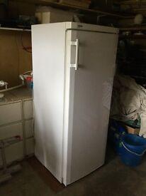 Liebherr K2734 fridge with freezer compartment