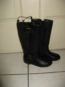 Kids Winter / Rain Boots - Jr. size 9, 11, 12 ,13 / Youth size 6