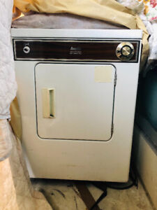 Dyer for Sale - Clothes dryer - Inglis (Whirlpool)