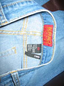 BUFFALO JEANS  -  Size 32 Kitchener / Waterloo Kitchener Area image 1