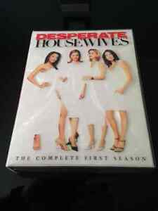 Desperate Housewives - Season One