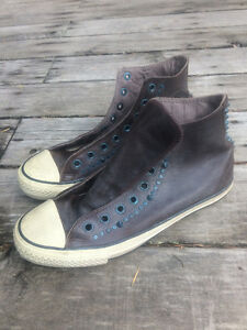 John Varvatos Converse All-Stars