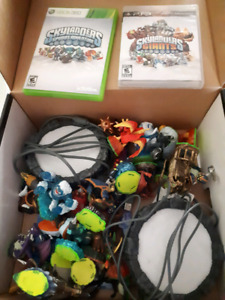 Skylanders for ps3 and xbox 360