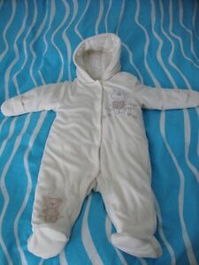 Baby Snowsuit 0-9m Stratford Kitchener Area image 1