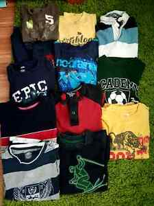Boys clothes size 5/6