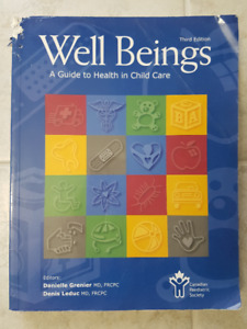Well Beings. 3rd Edition.
