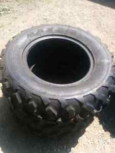 Atv tires for sale.  Three sets