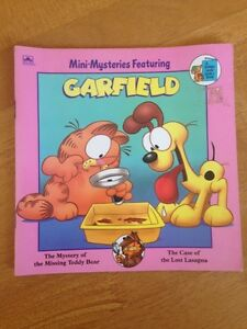 For Sale: Lot of 7 Garfield Books Sarnia Sarnia Area image 2