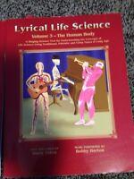 Lyrical Life Science