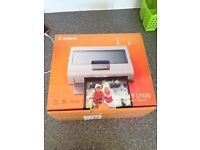 Cannon selphy CP400 photo printer