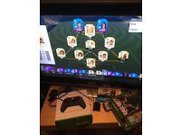 FIFA 17 FUT account worth 2.5mill+