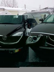 2008 Buick Enclave VUS