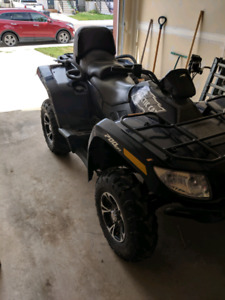 Arctic Cat Trv | Find New ATVs & Quads for Sale Near Me in