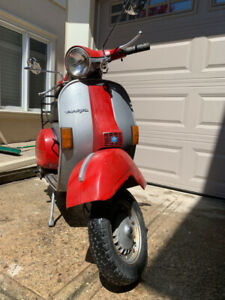 Vintage Vespa | Kijiji - Buy, Sell & Save with Canada's #1 Local