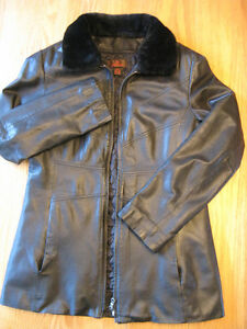 Danier Leather Multi-Season Jacket