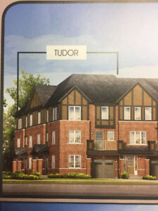 Brand New Town House available for rent Feb. 15