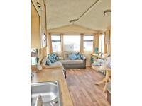 3 bed static DG Heating sea view pet friendly near Durham ideal for visiting NE