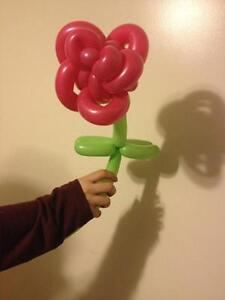 Balloon animals!!!