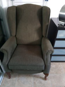 Fauteuil inclinable VicLine