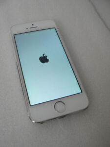 IPHONE 5S 16gb Factory Unlocked Great condition