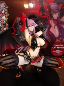 For sale: Anime Figure Succubus Astacia