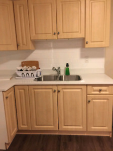 Rooms available for rent near skytrain!