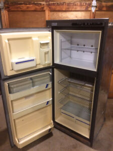 RV Fridge + other items for sale