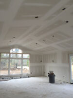 Top Quality Taping & California Ceilings