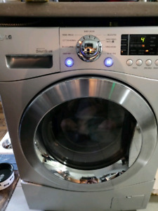 Good condition LG washer/dryer combo