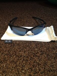POLARIZED OAKLEY HALF JACKETS