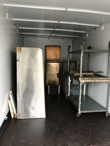 Pizza store full set equipmetn for sale