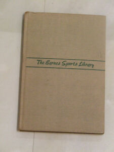 1939 book: Fundamentals of Track and Field