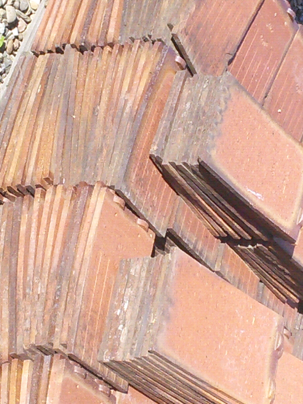 Terracotta - Smooth Available in 13 Colours Beddoes Products Plain Tile Vent to Fit Concrete//Clay Plain Roof Tiles