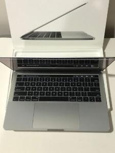 """Macbook Pro Touchbar A1706 (13"""" Core i5 16GB 256GB 3.5GHz Mid 20"""
